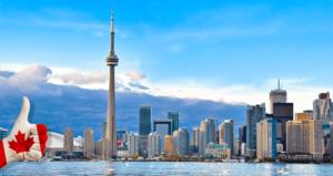 10 razões para viver no Canada